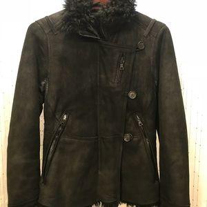 Authentic Prada Coat